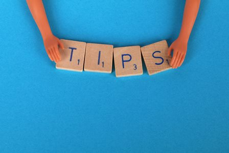 Tips for India